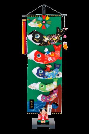 桃太郎 鯉のぼり