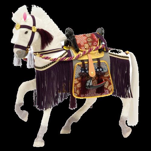 飾り馬 各種